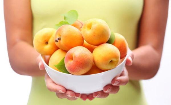 Жердели и абрикосы разница