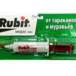 Препарат Рубит