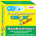 Препарат ЭкоКомпост