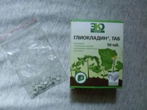 Глиокладин- инструкция по применению для растений, отзывы, для роз, рассады, комнатных растений, огурцов, состав, свойства биофунгицида